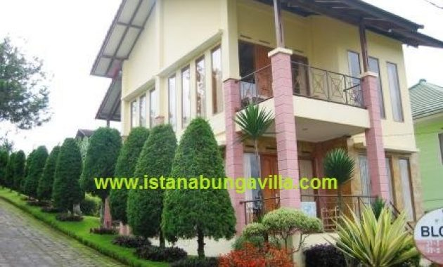 Blok J1 No 2a villa lembang, sewa villa lembang, villa istana bunga lembang, villa lembang