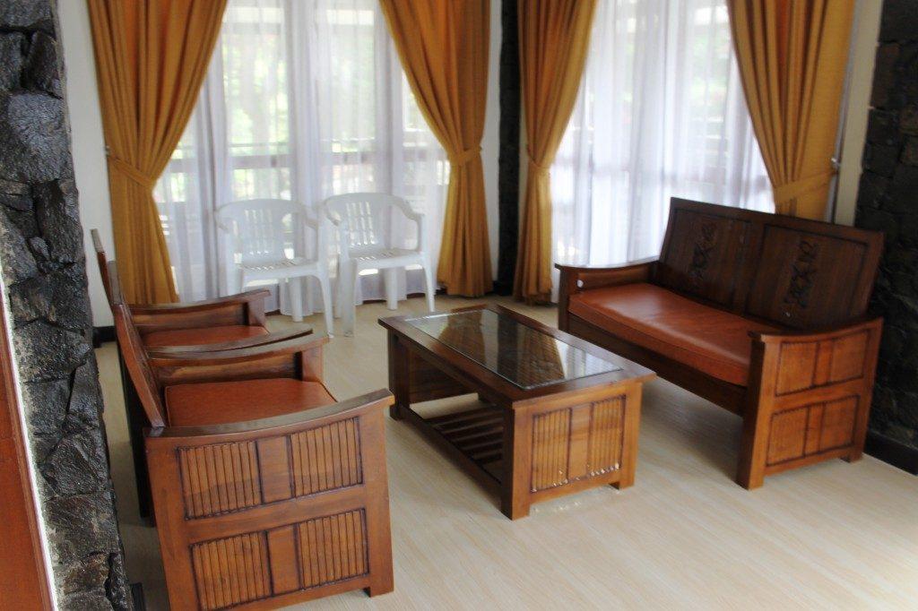 Sewa Villa Blok F No 1 VIB Lembang, Sewa Villa Lembang, Villa Istana Bunga