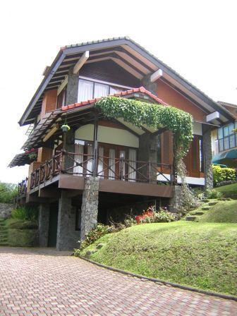 sewa villa istana bunga, sewa villa lembang, sewa villa bandung