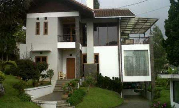 Villa Gerbera 1 Blok U Lembang, Sewa villa lembang, villa istana bunga, villa lembang, villa subang