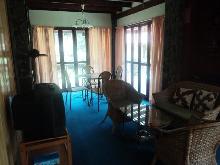 sewa villa lembang untuk 2 kamar