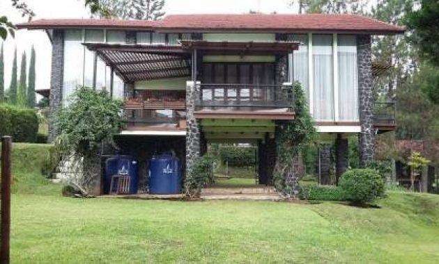 Villa Istana Bunga Blok Q No 12,13 Lembang, sewa villa bunga, villa istana bunga