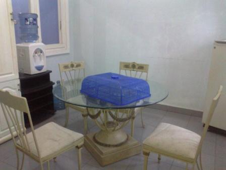sewa Villa Blok H1 No 3b VIB Lembang