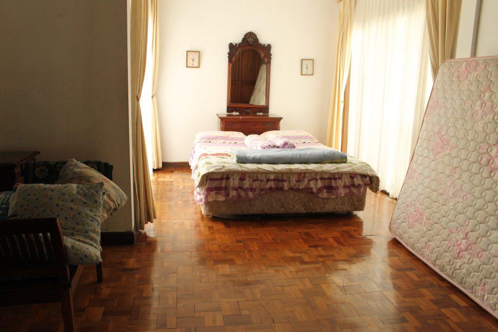 sewa sewa Villa Blok N No 1b VIB lembang, sewa villa lembang, villa istana bunga