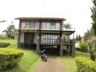 Tarif Villa Murah Lembang Bandung Terbaru
