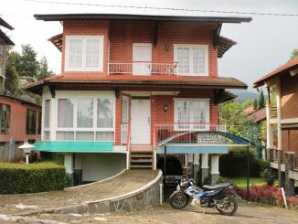 Villa Istana Bunga, Sewa Villa di Lembang, Villa Istana Bunga Bandung, Sewa Villa Murah di Lembang, Info Harga Villa Terbaru di Lembang