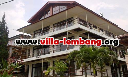 Sewa Penginapan / Villa di Lembang Untuk Libur Lebaran, sewa villa lembang murah, sewa penginapan murah di lembang