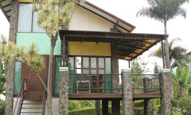 villa istana bunga 1 kamar bandung